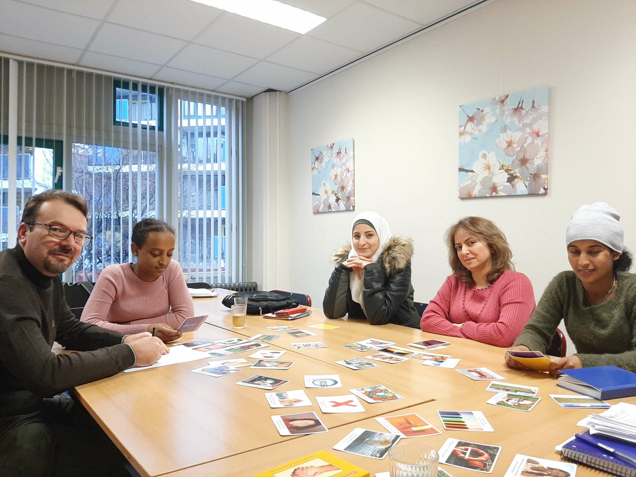 Beginner Dutch course for expats - Active Dutch